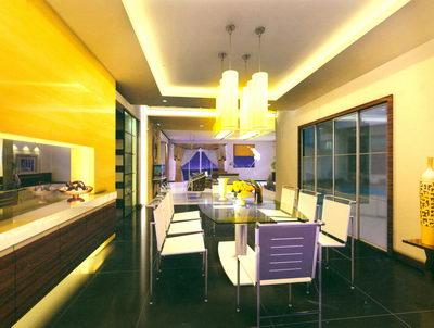 Cuisine design blanc et violet 3d model download free 3d for Photo dinterieur mots croises