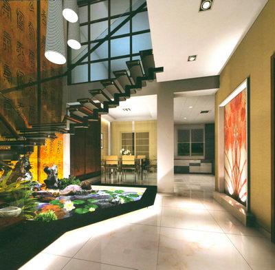 Maison interieur design for Design maison interieur