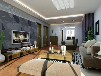Modernism Livingroom Collection