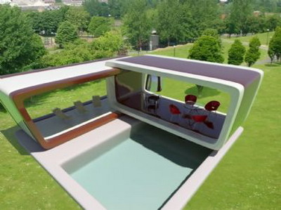 Swimming Pool 3D Models