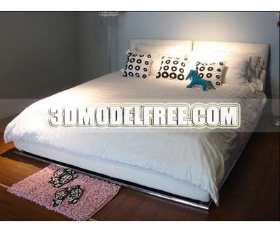 enweis magasin de lingerie de nuit 3d model download free 3d models download. Black Bedroom Furniture Sets. Home Design Ideas