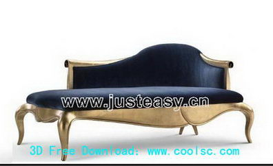 chaise d