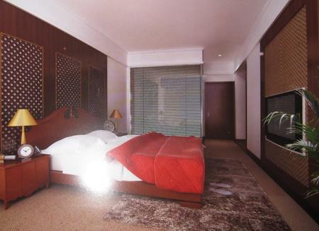 Fancy en bois chambre coucher mod le 3d y compris le for Chambre a coucher 3d