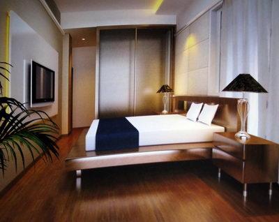 Business h tel chambre mod le 3d y compris le mat riel for Renovation chambre a coucher
