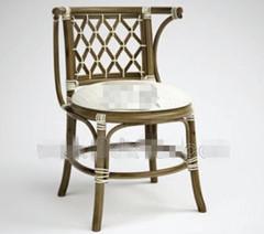 Blanc fauteuil en osier creuse 3d model download free 3d models download - Fauteuil en osier blanc ...