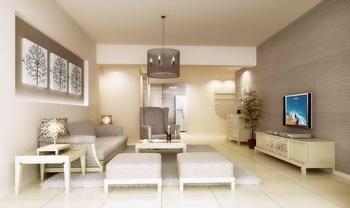 Salon Confortable Et Chaleureux 3d Model Download Free 3d