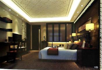 Dim. mod¨¨le classique chambre chinoise 3D Model Download,Free 3D ...