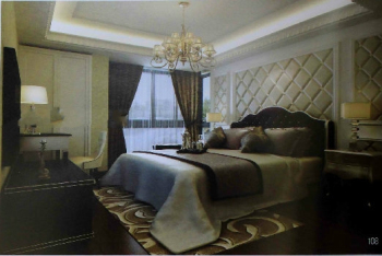L 39 ombrage avec le mod le de chambre chinoise moderne 3d for Chambre chinoise