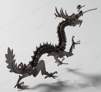 Dragon Models chinois