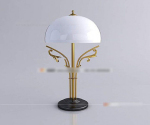 2014 nouvelle lampe de table mod¨¨le 3d
