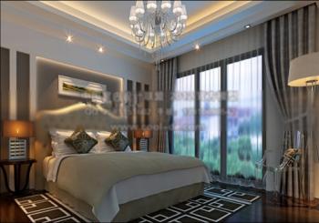 chambre de style moderne mod le 3d 3d model download free 3d models download. Black Bedroom Furniture Sets. Home Design Ideas