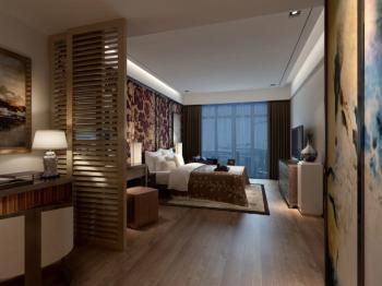 Moderne chambre ¨¤ coucher mod¨¨le 3D Model Download,Free 3D ...