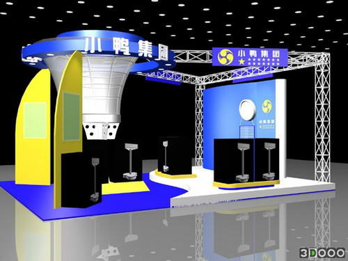 Exhibition Booth Design D : Commercial stand d conception expositions model