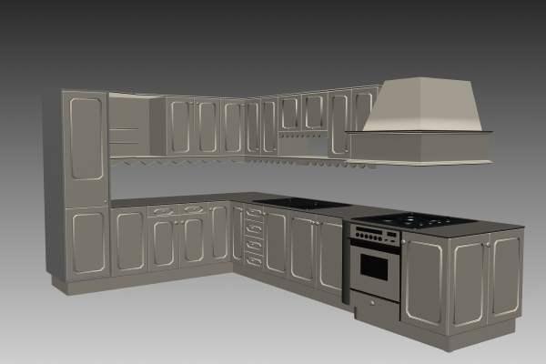 Cuisine ware 3d free download 3d model download free 3d - Model element de cuisine photos ...