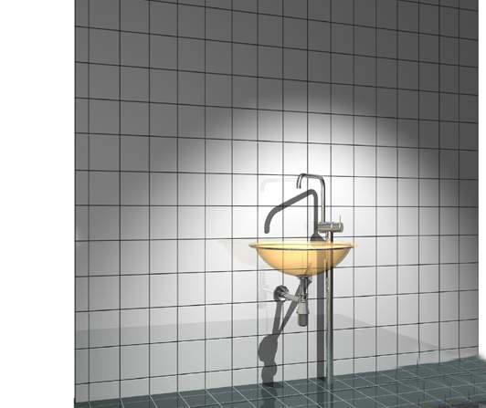 Salle de bains des fournitures de cuisine 002 occupants for Fourniture salle de bain