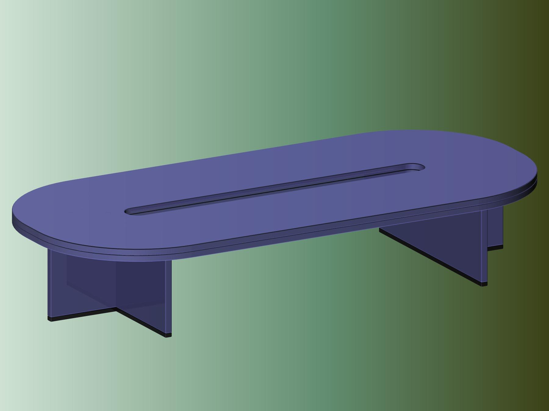 mobilier de bureau 003 24 3d model download free 3d models download. Black Bedroom Furniture Sets. Home Design Ideas
