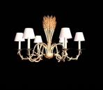 Lighting - chandeliers 003