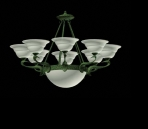 Lighting  - chandeliers 014