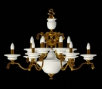 Lighting  - chandeliers 028