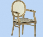Mobilier- chaise  a009