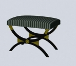 Mobilier- chaise  a014