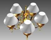Lampes  a001-89