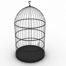 Leisurelibrary - 3d mod¨¨le birdcages