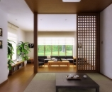 Japanese-style room  3