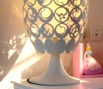 Art Lampe de table mod¨¨le 1
